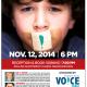 GEORGIA ACTION ALERT: Event Wednesday, November 12th