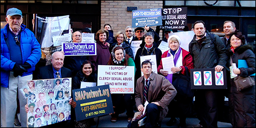 Organizations join forces to back SOL reform in NY